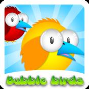 App Icon: Bubble Birds (bubble shooter)