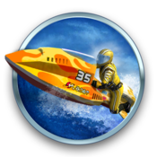 App Icon: Riptide GP
