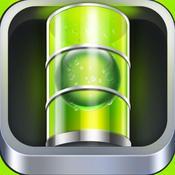 App Icon: Dual-wasserwaage 1.1