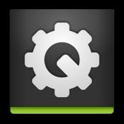 App Icon: Quicker