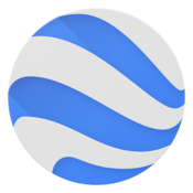 App Icon: Google Earth