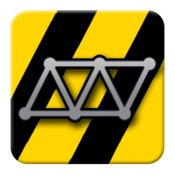 App Icon: X Construction