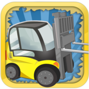 App Icon: Construction City