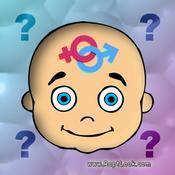 App Icon: Baby-Geschlecht Prognose 1.0.3