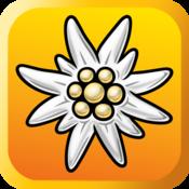 App Icon: alpenvereinaktiv.com