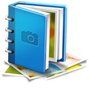App Icon: Photo Album