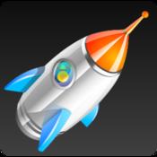 App Icon: Home Button Launcher
