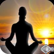App Icon: Meditation entspannen Musik