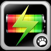 App Icon: Akkusparer Optimierung