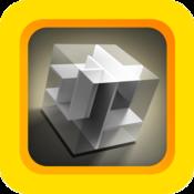 App Icon: iCube