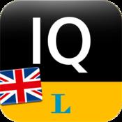 App Icon: Englisch Vokabeltrainer