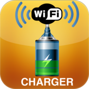 App Icon: WIFI Charger