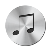 App Icon: Sync for mac iTunes to android