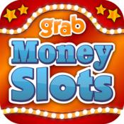 App Icon: Geld Slots von Grab