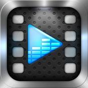 App Icon: TTPlayer - Das Kino in meiner Tasche 1.2.3