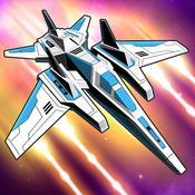 App Icon: Violet Storm HD 1.21
