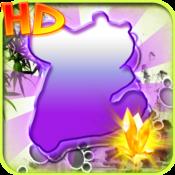App Icon: Panda Run HD