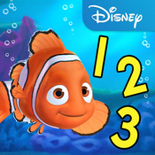App Icon: Numbers with Nemo 1.5