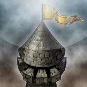 App Icon: Medieval Castle Defense