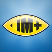 App Icon: IM+