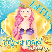 App Icon: Mermaid Dress Up Lite