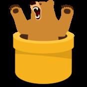 App Icon: TunnelBear VPN