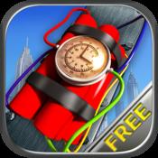 App Icon: Sprengmeister 3D FREE