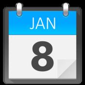 App Icon: Modern Calendar Widget Android
