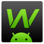 App Icon: GWiki -Wikipedia for Android