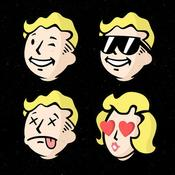 App Icon: Fallout CHAT 1.0