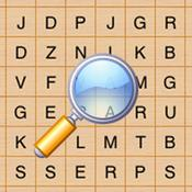 App Icon: WordSearch Unlimited HD Free 2.2