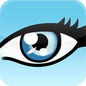 App Icon: Eye Refresh - Mein Augentraining 1.0