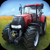 App Icon: Landwirtschafts-Simulator 14