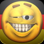 App Icon: Witzopedia - Lustige Witze App