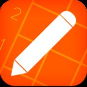 App Icon: Nono Logix