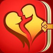 App Icon: iKamasutra® - Sexstellungen aus dem Kama Sutra und über das Kamasutra hinaus 3.3.1