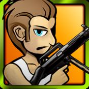 App Icon: Zombie-Jäger! Frei