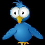 App Icon: TweetCaster für Twitter