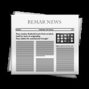 App Icon: OnlineZeitungen Deutschland