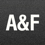 App Icon: Abercrombie & Fitch 3.1.2