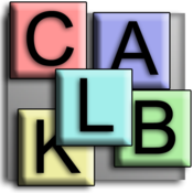 App Icon: Buchstaben Lernen für Kinder