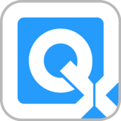 App Icon: Calculate by QxMD