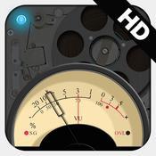 App Icon: Night Recorder 1.7