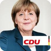 App Icon: Merkel-App 1.3