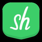 App Icon: Shpock Flohmarkt Kleinanzeigen