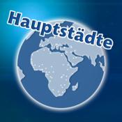 App Icon: Hauptstädte Der Länder Quiz