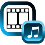 App Icon: Meridian Player