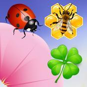 App Icon: Magic Alchemist Springtime 2.12