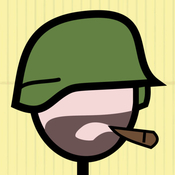 App Icon: Doodle Army 3.1.0