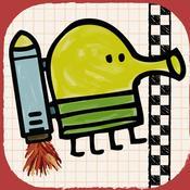 App Icon: Doodle Jump Race 1.1.5